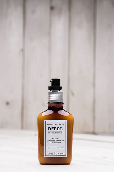 Depot Complete Leave-In Conditioner NO. 202