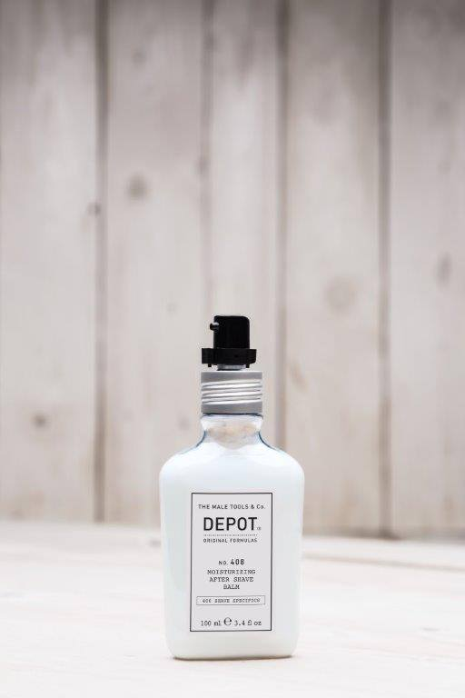 Depot NO.408 Moisturizing After Shave Balm
