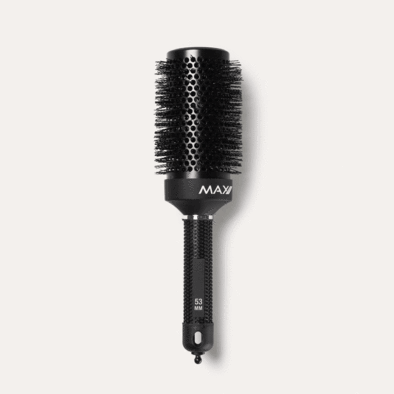 Max Pro Ceramic blow-dry Styling Brush 53mm