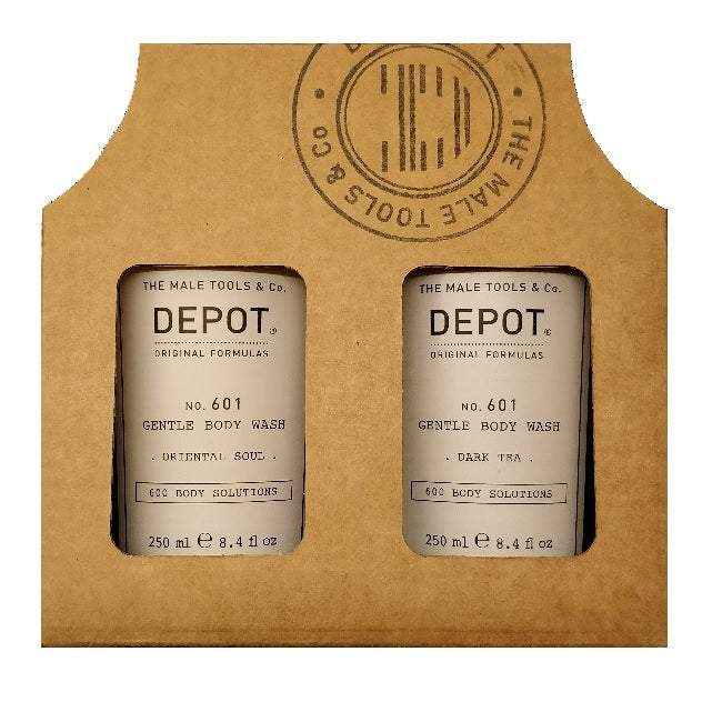Depot Duo Giftpack