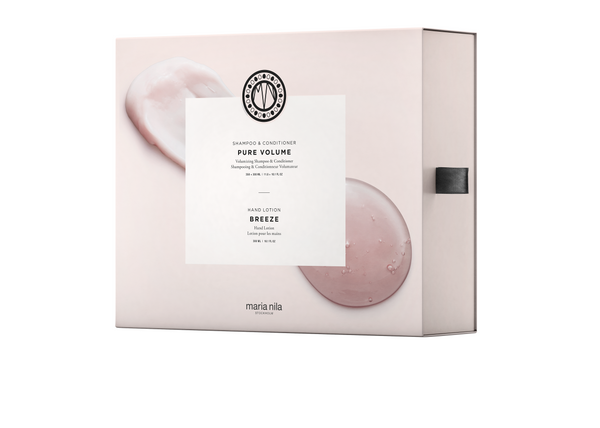 Maria Nila Pure Volume Giftbox
