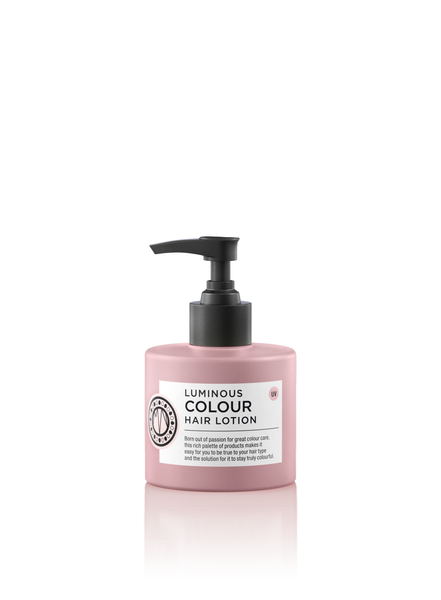 Luminous Colour Hair Lotion