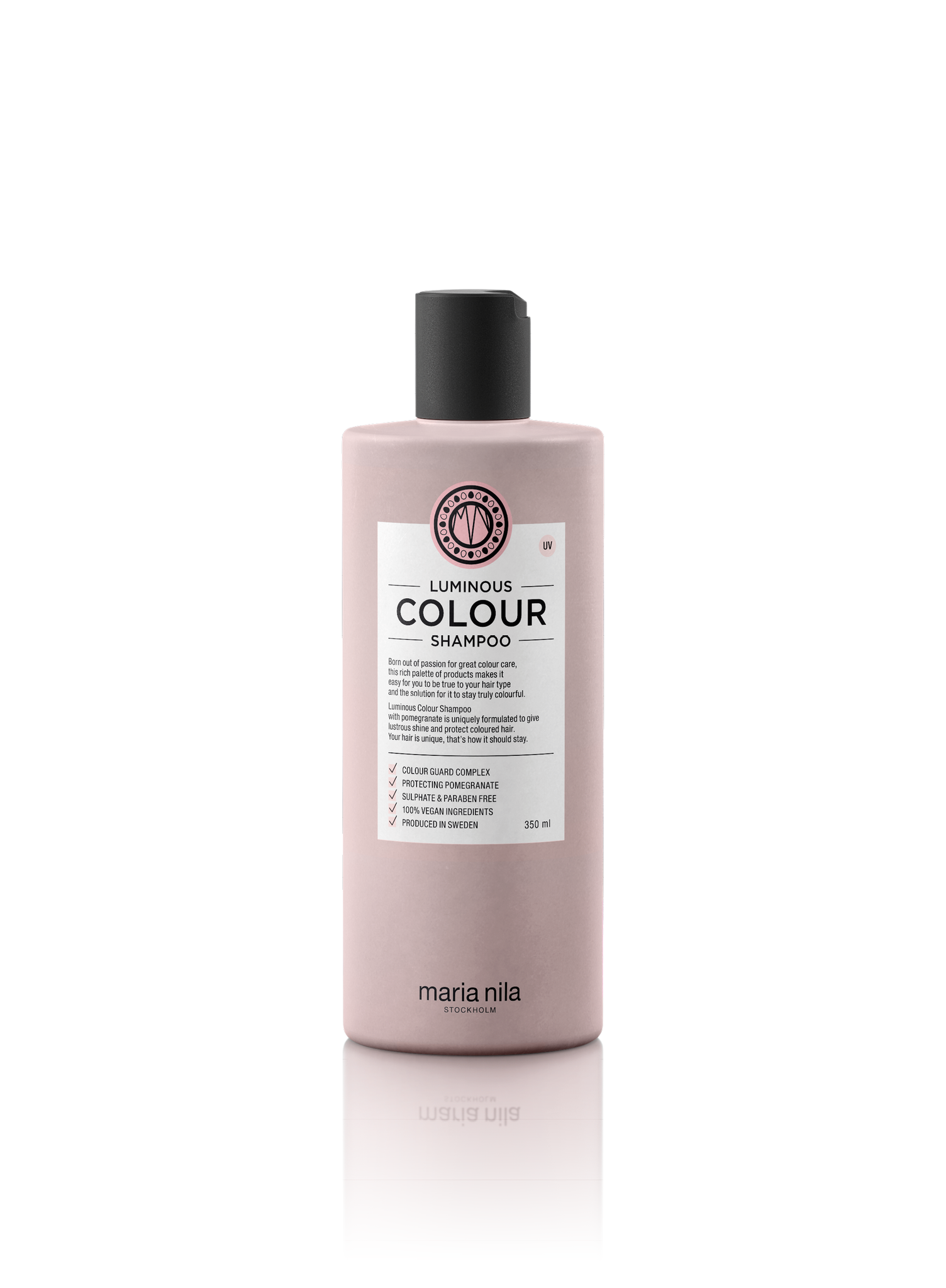 Luminous Colour Shampoo