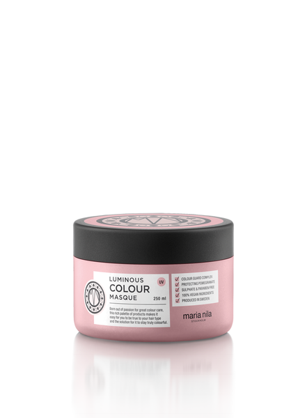 Luminous Colour Masker