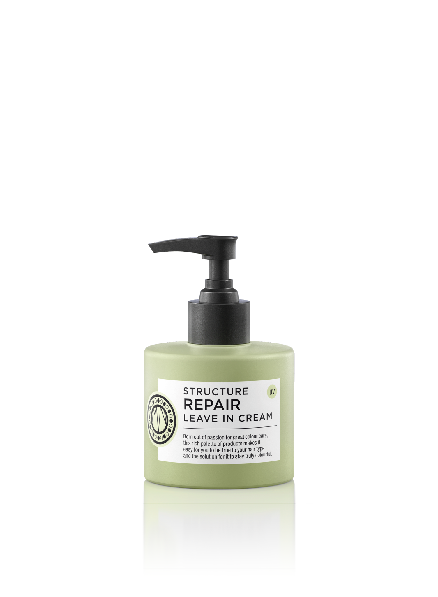 Structure Repair Leave In Cream 200 ml