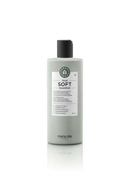 True Soft Shampoo