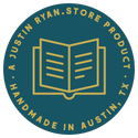 Justin Ryan books