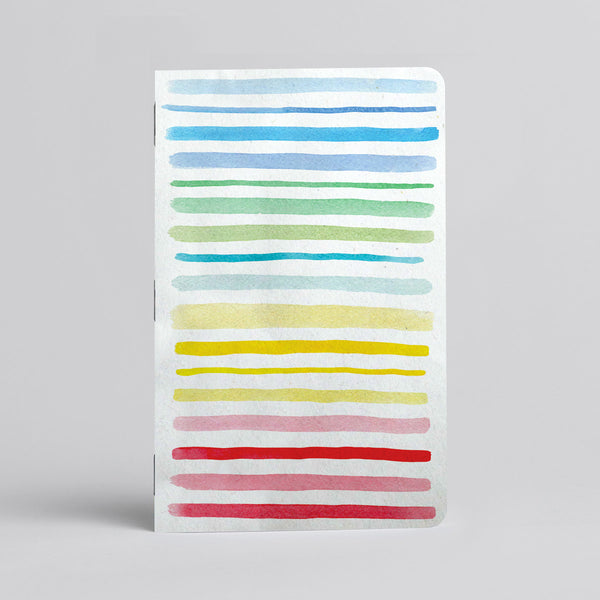 Rainbow - Two 32-page books