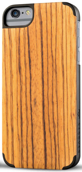 Recover iPhone 6 Wood Cases