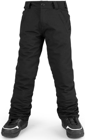 Volcom Freakin Snow Chino Pants - Kid's