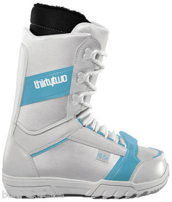 ThirtyTwo Summit Snowboard Boots - Womens