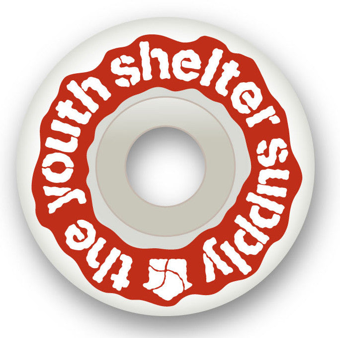 The Youth Shelter Supply Street Skateboard Wheels