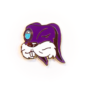 Booper - Colonel Pin