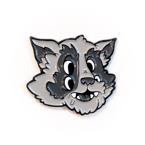 GAF - Trash Panda Pin