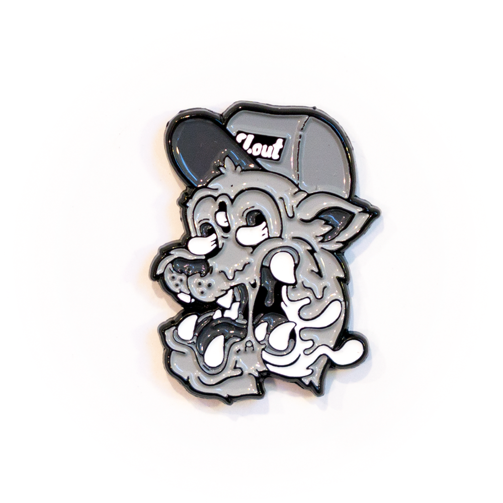 GAF - Type Beast Pin