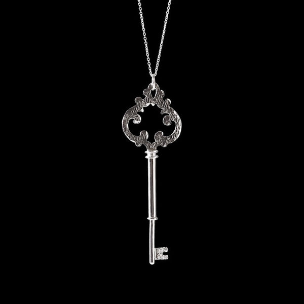 Key Pendant Large Palermo