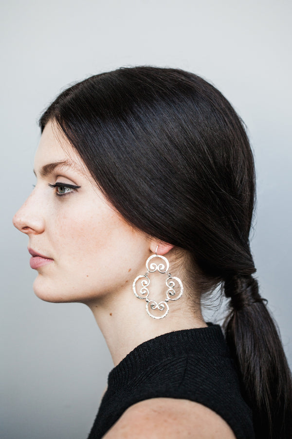 Recoleta Earrings Multi