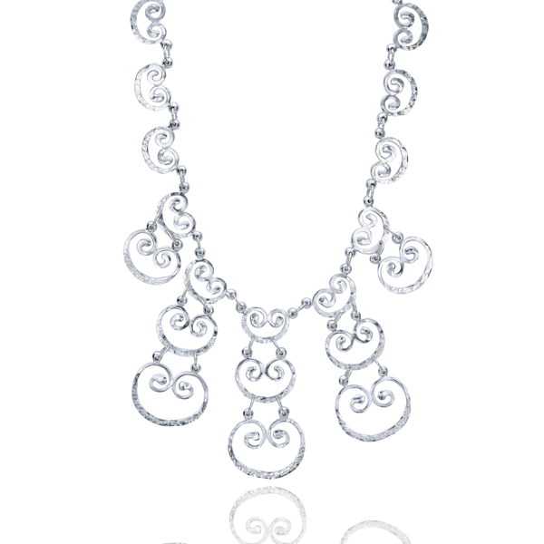 Recoleta Necklace Statement