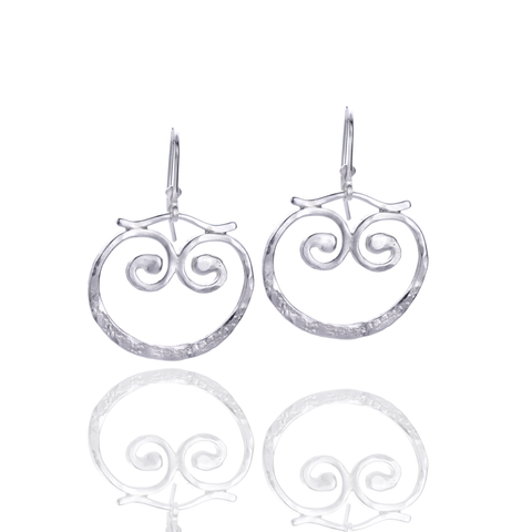 Recoleta Earrings