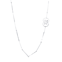 Recoleta Necklace Long