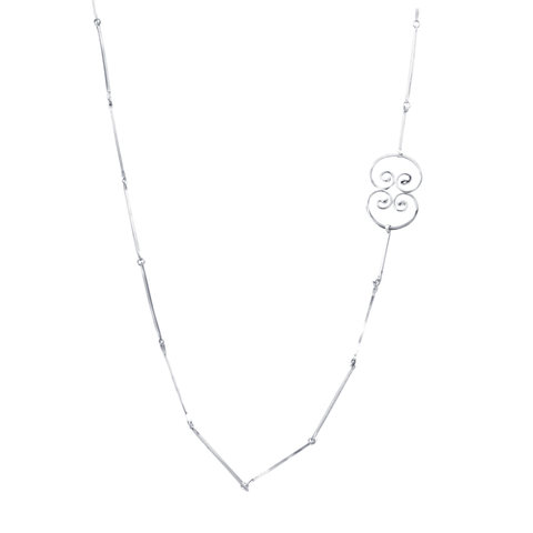 Recoleta Necklace Short