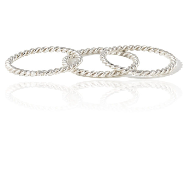 Thread XO ring - Individual