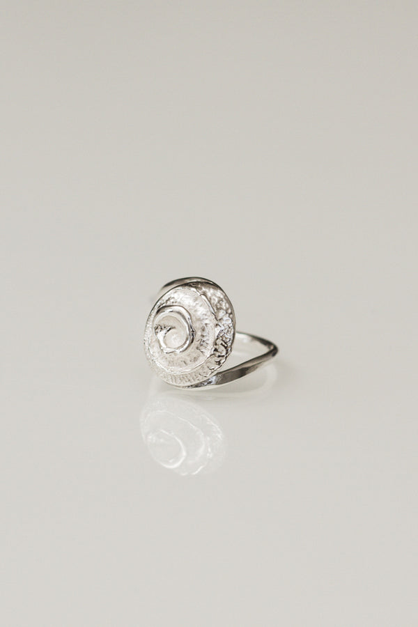 Spiral Ring Small