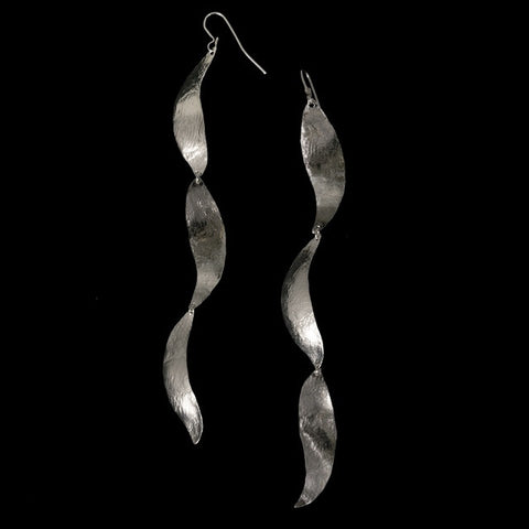 Vionnet Earrings Long