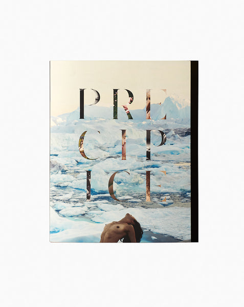Precipice Magazine Issue 1