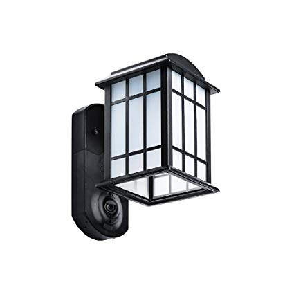 Maximus SmartSecurity Porch Light - MASTER