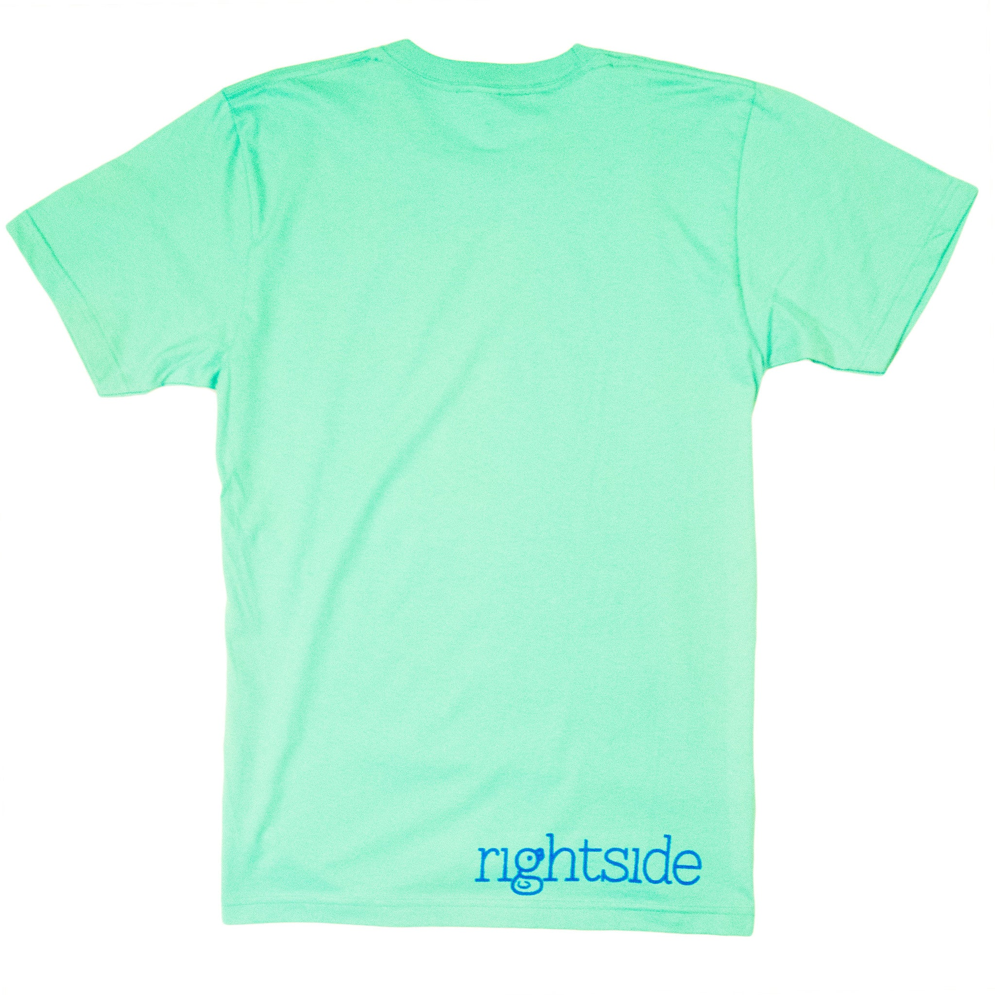 Bryan, 3rd grade - Adult T-shirt - Rightside Shirts - 3