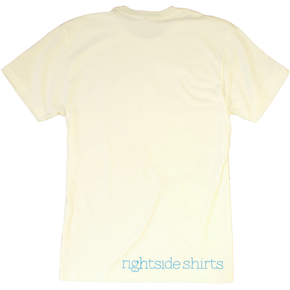 Calvin, 4th grade - Adult T-shirt - Rightside Shirts - 3