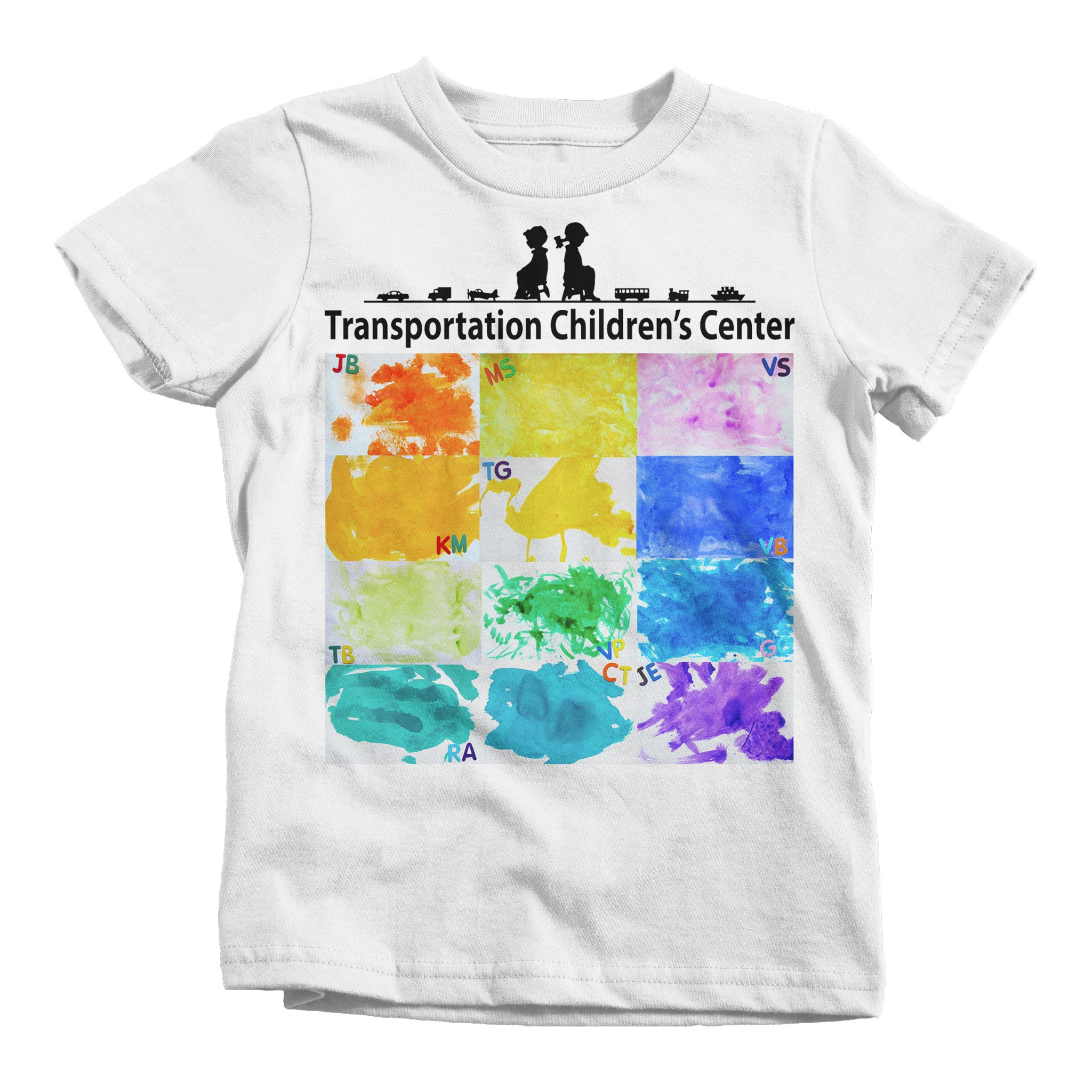 Toddler Two - Adult T-shirt - Rightside Shirts