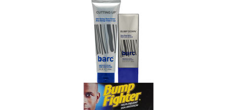 Barc & Bump Fighter Combo Pack