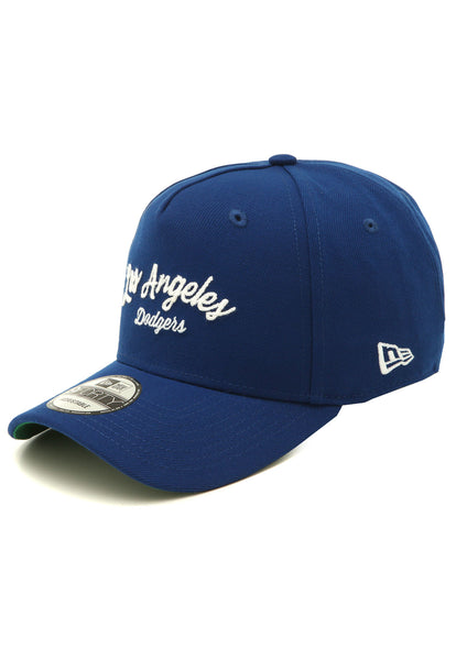 BONÉ NEW ERA LOS ANGELES DODGERS MLB AZUL