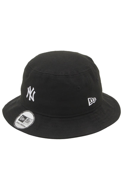 Chapéu BUCKET New Era New York Yankees Mlb Preto