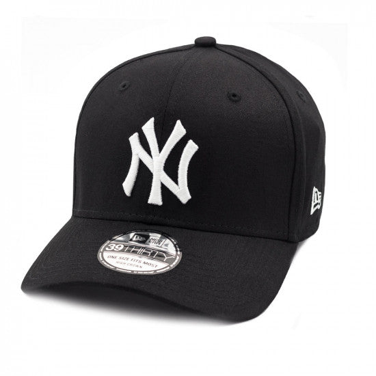 BONÉ 3930 NEW YORK YANKEES MLB PRETO