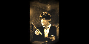 Doctor Who Patrick Troughton