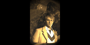 Doctor Who Peter Davison