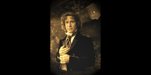 Doctor Who Paul McGann