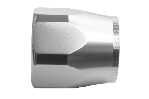 -08 Hose End Socket-Clear