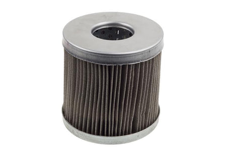 100 Micron S.S. Fuel Filter Element and O-rings for 4501 Series