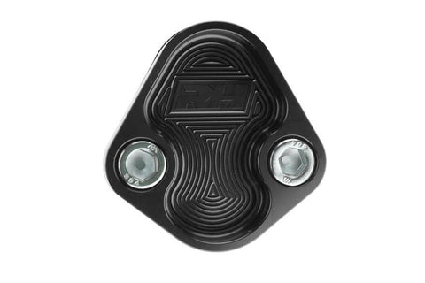 4810-440-2 Fuel Pump Block Off Plates - Black