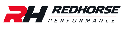 Redhorse Performance - We Bring Fast Things To Life logo