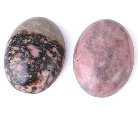 rhodonite properties