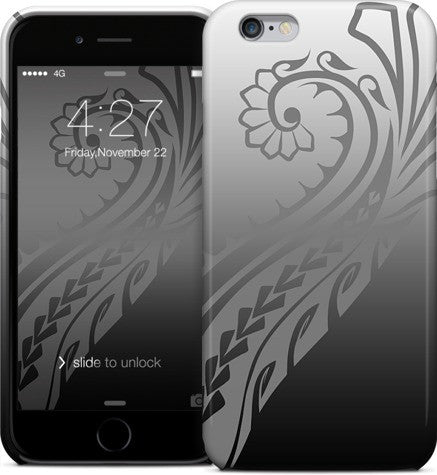 Tribal Splash Phone Case