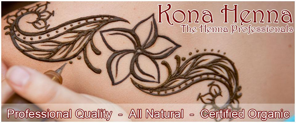 Professional Henna Tattoo Artists For Hire In Austin: Professional Henna Tattoo Kits And World