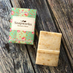 Baby Soft Calendula Soap