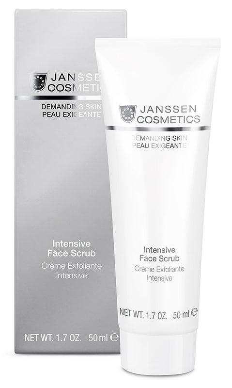 Intensive Face Scrub