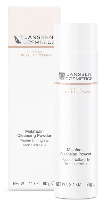 Melafadin Cleansing Powder